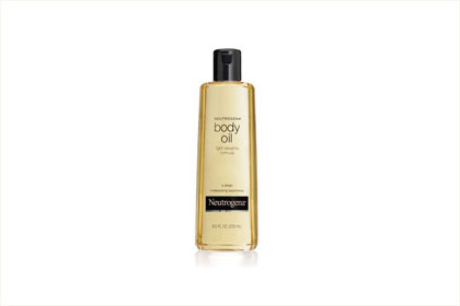 No. 3: Neutrogena Body Oil, $6.87
