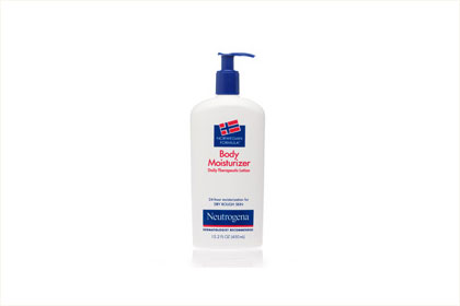 No. 2: Neutrogena Norwegian Formula Body Moisturizer, $4.99