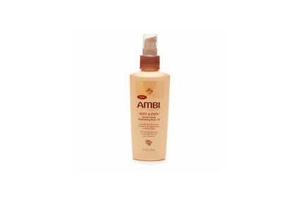 AMBI Soft & Even Stretch Mark Diminishing Body Oil, $7.99