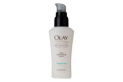 No. 18: Olay Regenerist Daily Regenerating Serum, $21.79
