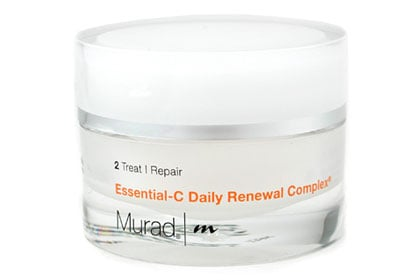 No. 16: Murad Essential-C Daily Renewal Complex, $90