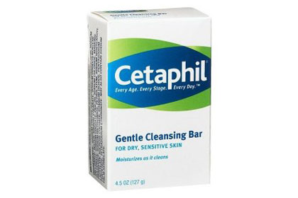 No. 15: Cetaphil Gentle Cleansing Bar, $3.69