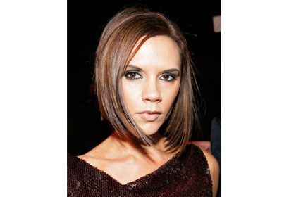 Marvelous No 1 The Victoria Beckham Posh Spice Bob Or Pob 11 Hairstyles Hairstyles For Women Draintrainus