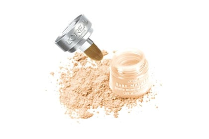 Bare Naturale Gentle Mineral Eye Shadow by L'Oreal #13