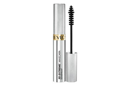 No. 5: Revlon 3D Extreme Waterproof Mascara, $9.99