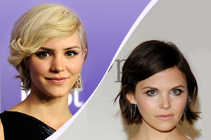 The Hottest Short Haircuts of 2013