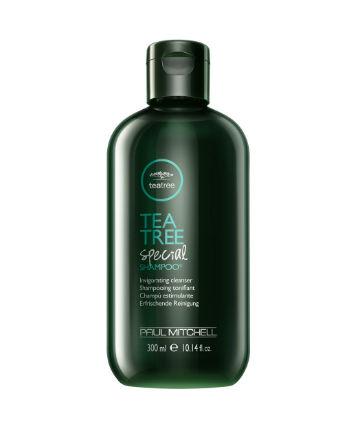 Best Dandruff Shampoo No. 5: Paul Mitchell Tea Tree Special Shampoo, $14.50