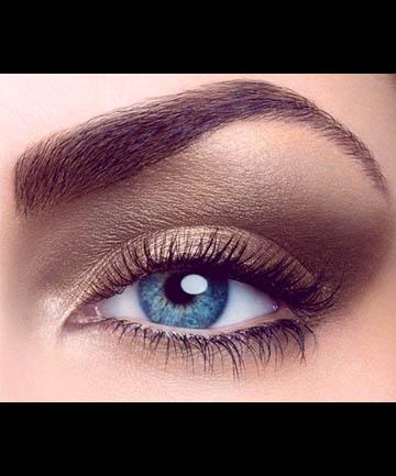 nude smoky eye  12 lifechanging eye makeup tutorials you