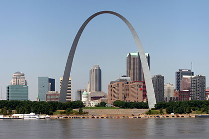 No. 7: St. Louis, Mo.