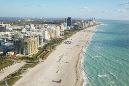 No. 3: Miami, Fla.