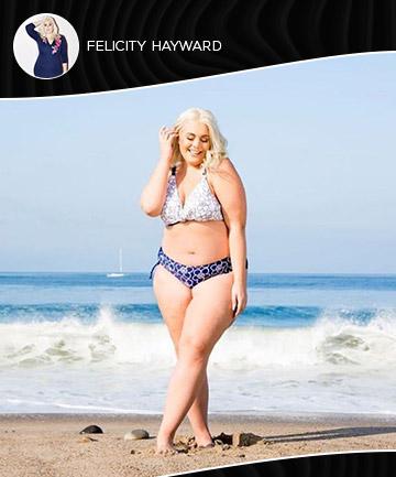 Felicity Hayward