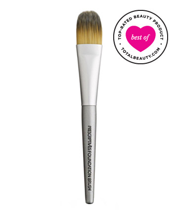 Best Makeup Brush No. 3: Prescriptives Foundation Brush, $35