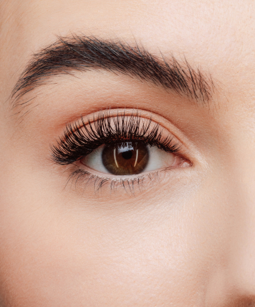 Consider Lash Extensions for a Special Occasion