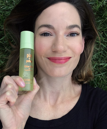 The $15 Mist That Fakes a Youthful Glow