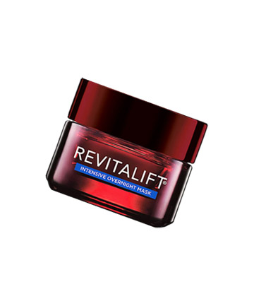 No. 6: L'Oréal Paris Revitalift Triple Power Intensive Overnight Mask, $24.99