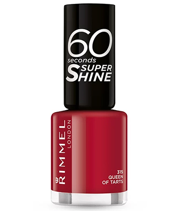 Rimmel London 60 Seconds Super Shine Nail Polish, from $9, 7 One ...