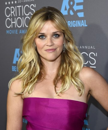 Reese Witherspoon's Brigitte Bardot-Inspired Beauty