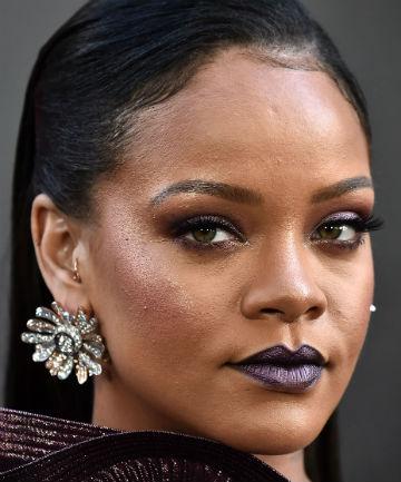 Look of the Day: Rihanna's Fenty Beauty Fabulousness