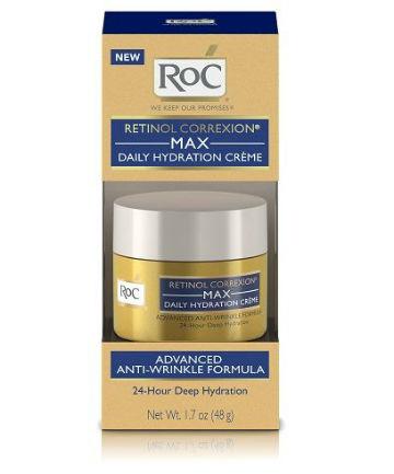 Drugstore Retinol Cream