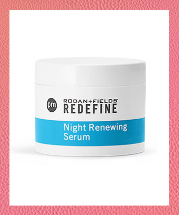 Rodan + Fields Redefine Night Renewing Serum, $91