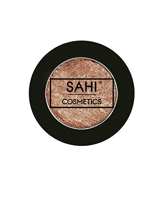 Sahi Cosmetics Cream Metallic Foil Shadow, $22