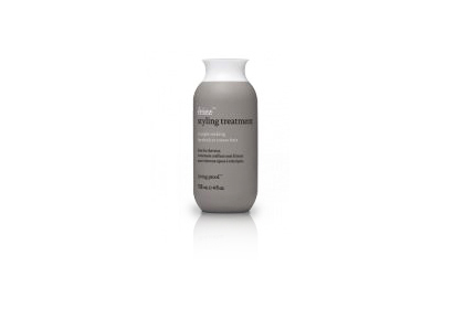 Living Proof Straight Making No Frizz Styling Cream for Thick to Coarse Hair, $26