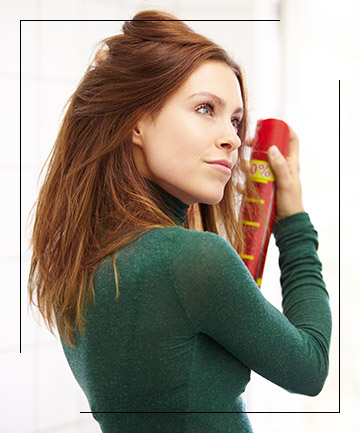 Make Dry Shampoo Your BFF