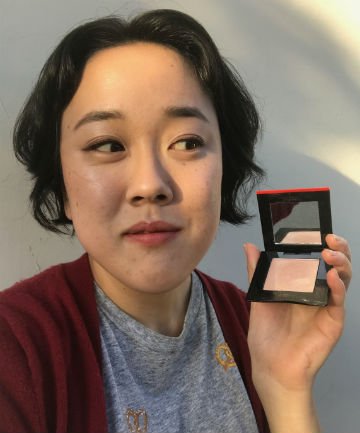 This Soft-Focus Highlighter Has the Most Romantic Glow (and I'm in Love)