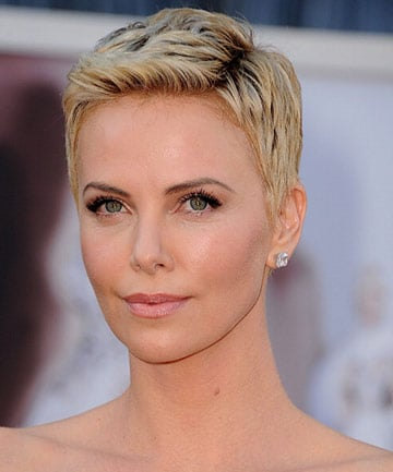 haircuts for oval faces short hair the coolest haircuts