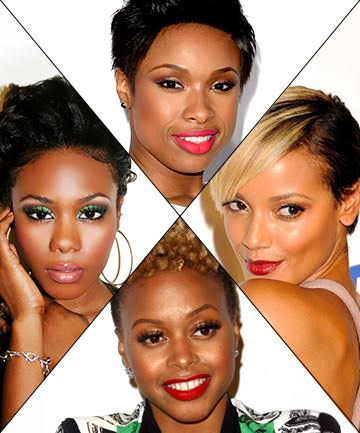 Astounding 17 Best Short Hairstyles For African American Women Short Hairstyles For Black Women Fulllsitofus