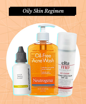 If Your Skin Is Oily Or Acne Prone A Minimalist Routine For Every Skin Type Page 6