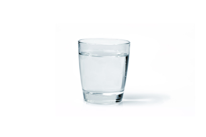 Skin sin no. 7: Drinking your water instead of eating it