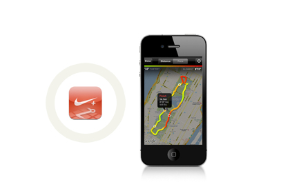 Nike+ GPS, $1.99