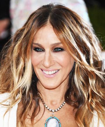 Look of the Day: Sarah Jessica Parker's Met Gala Makeup