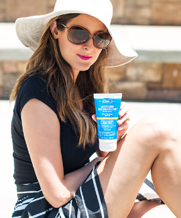 The Sunscreen That Makes Me Love Sunscreen