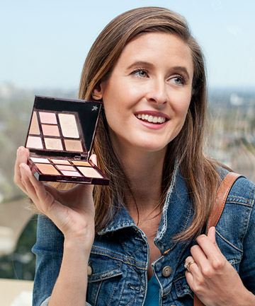 The Travel-Friendly Palette That Saves Major Time