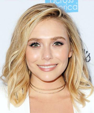 Elizabeth Olsen's Perfect Skin