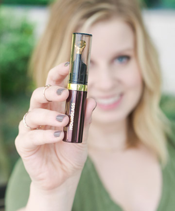 The Lip Oil That Completes My Nighttime Regimen