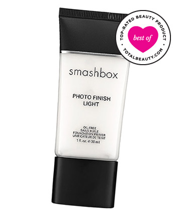 No. 5: Smashbox Photo Finish Foundation Primer Light, $36