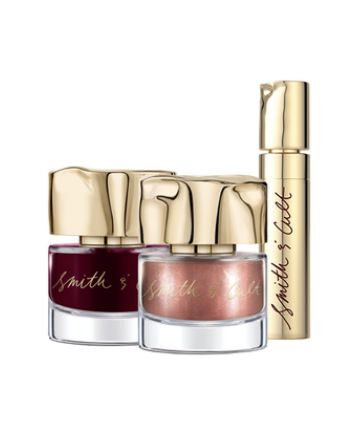 Smith & Cult The Tainted & Nailed Lacquers, $45