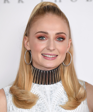 11 Times We Were Totally Jealous of Sophie Turner's Amazing Hair