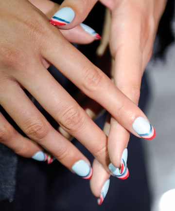 20 Fresh Nail Art Ideas That Are Perfect for Spring