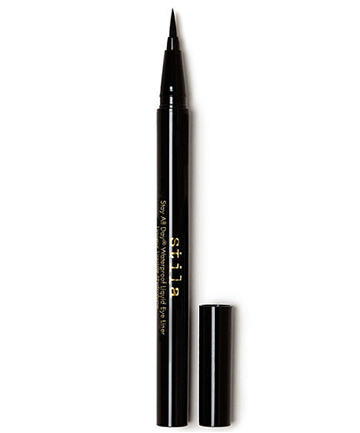 Stila Stay All Day Waterproof Liquid Eye Liner, $22