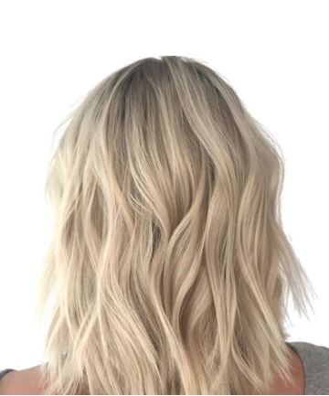 Strandlights Is the Newest Hair Color Technique You\'re Going ...