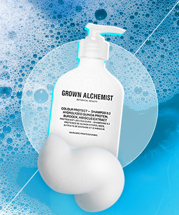 Grown Alchemist Colour Protect Shampoo, $49
