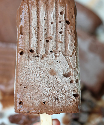 Mudslide Fudge