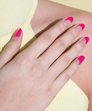 21 colorsoaked nail art designs perfect for summer