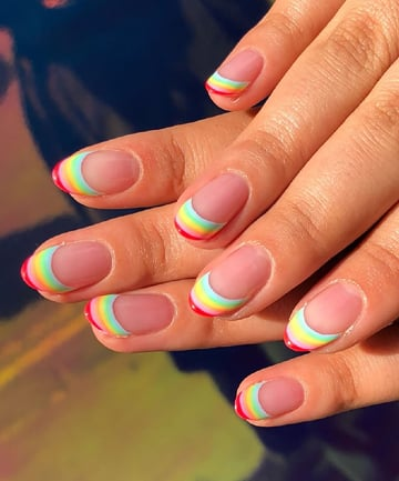 21 Color-Soaked Nail Art Designs Perfect for Summer