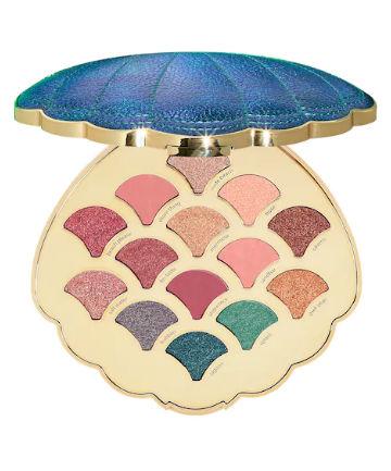 Tarte Be a Mermaid and Make Waves Eyeshadow Palette, $42