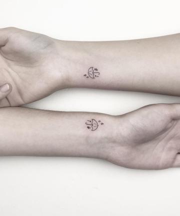 a2f07e0d6 33 Best Friend Tattoos - Matching Tattoo Ideas for Your BFF